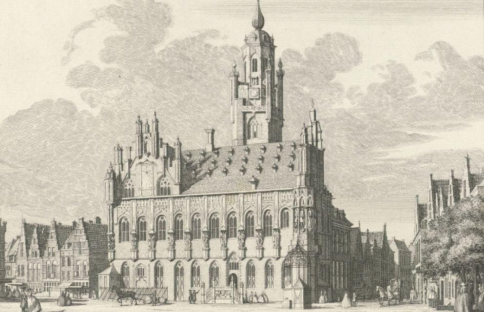 28 september 1838 – Sara Janse Geldof