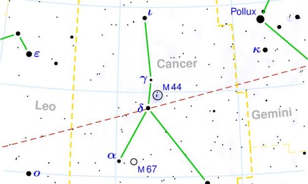 31 augustus – Jansen, een Zeeuwse telescoopbouwer, voor eeuwig in de ruimte.