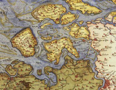 Tholen, een rijk van eilanden