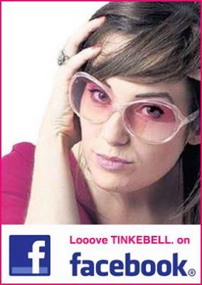 Tinkebell op Facebook