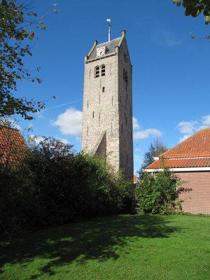 Torenplein van Oosterland