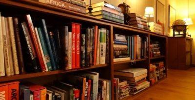 Uw eigen bibliotheek