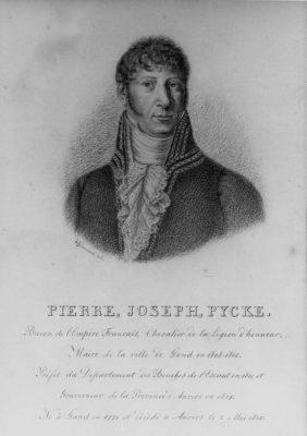Van Pycke