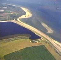 Veerse Dam zoals hij ook wel wordt genoemd