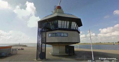 Verkeerspost Hansweert-Google streetview