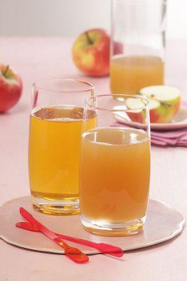 Vers appelsap - Foto VDFI - commons.wikimedia.org