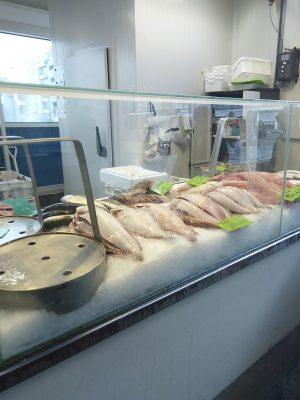 Vis, onmisbaar in elk goed leefpatroon