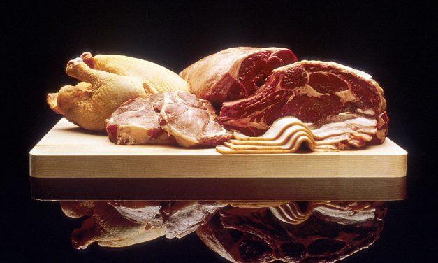 Vlees op zijn Zeeuws