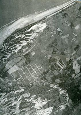 Vliegveld Haamstede en het nep vliegveld