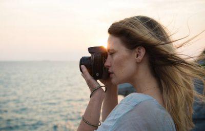 Voor fotografen in spe