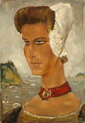 Walcherse boerin 1938
