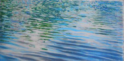 Waterspiegeling 1