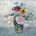 Vanaf 12 juni in Veers Museum – Lucie van Dam van Isselt