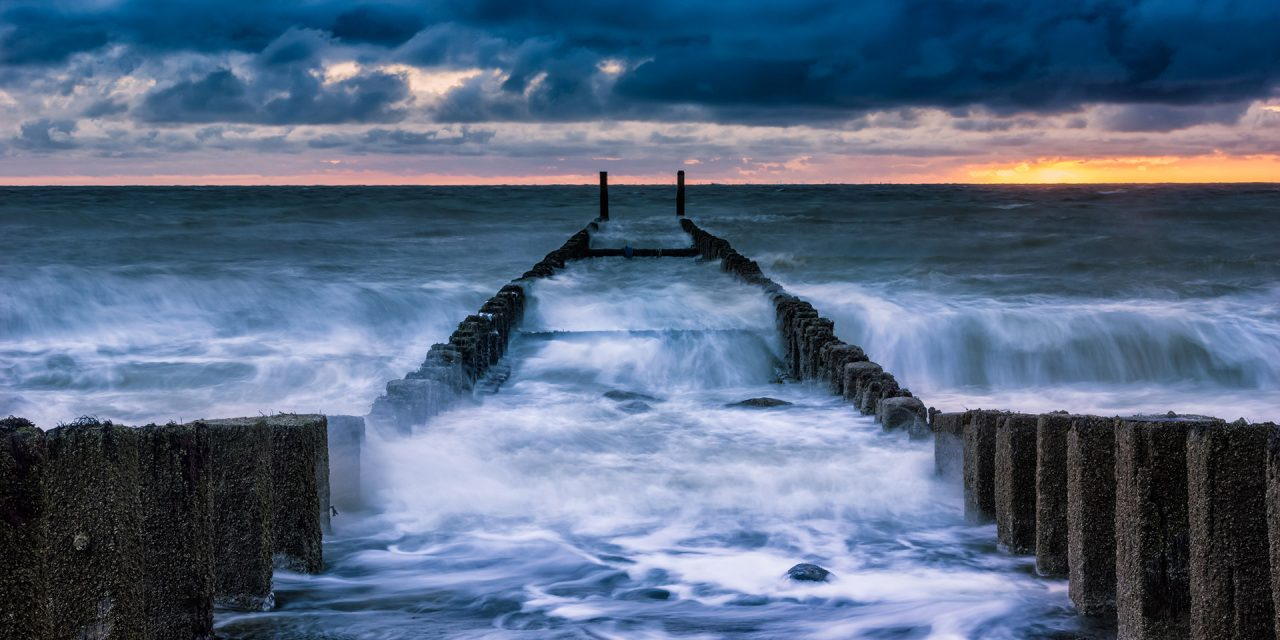 Sander Poppe – Landschapsfotograaf