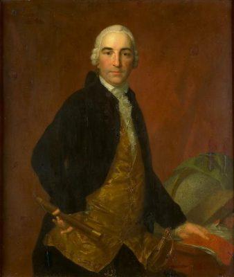 Willem Arnold Alting (1788)