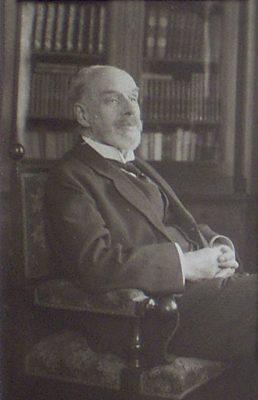 Willem Hendrik de Bruyn van Melis- en Mariekerke