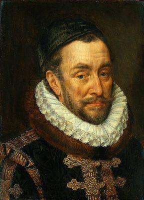 Willem van Oranje - Prins der Nederlanden