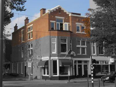 Woning en kantoor aan de Laan van Meerdervoort 539 Fot Paul2 commons.wikimedia