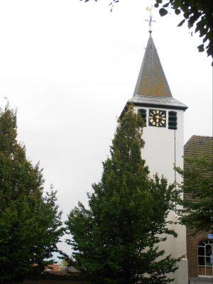 De Zaalkerk van Colijnsplaat