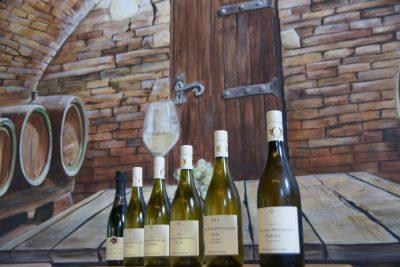 Zeeland heeft prachtige wijnen