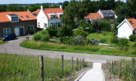 ZE064  Burgh-Haamstede