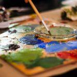 Artcafé: Fijnschilderen portret in grisaille en glacis