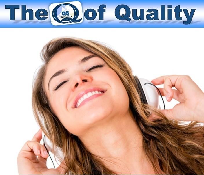 Q5 Radio groeit gestaag.