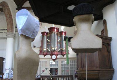hoeden maken met Hanny Mallekote