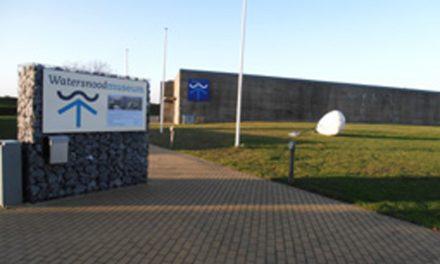 1 februari – Herinrichting Watersnoodmuseum