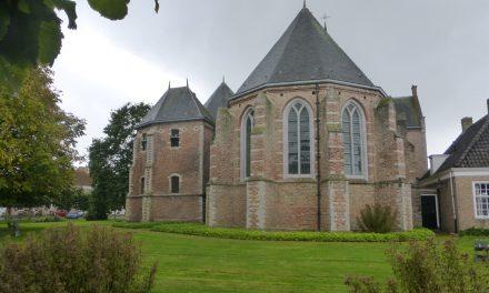 De Adriaanskerk van Dreischor