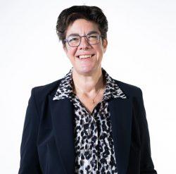 Jacqueline van Hil - VVD
