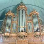 17 augustus – Uniek concert in Kapelle