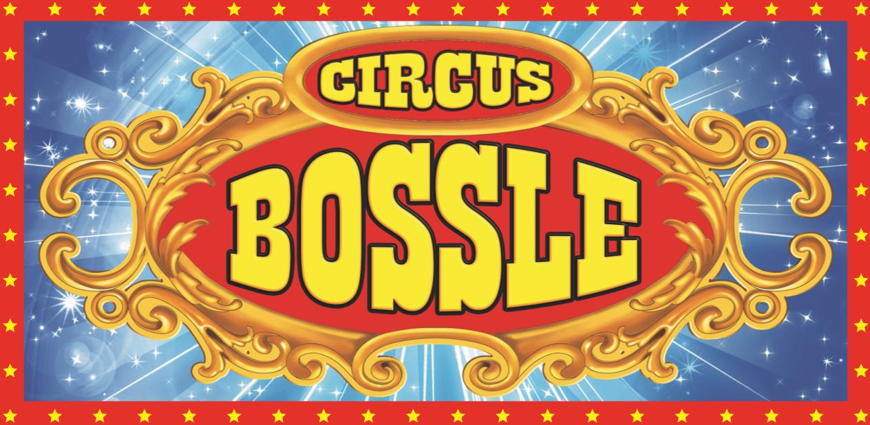 9 tot en met 17 juni -Circus Bossle in Wemeldinge
