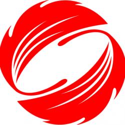 Logo van de EVS
