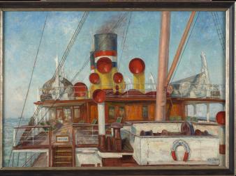 22 juni – Stoomvaart Maatschappij Zeeland
