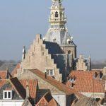 31 januari – Stadhuismuseum open voor kinderen van stakende scholen
