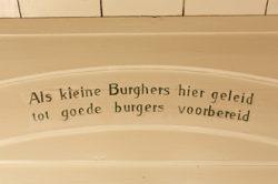 De Burghse Schoole