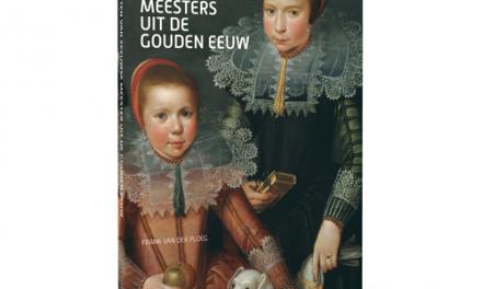 Vanaf 24 december – Portretten door Zeeuwse meesters uit de Gouden Eeuw