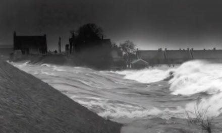 1953 – De Watersnoodramp