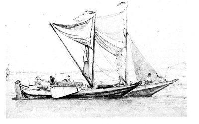 5 en 6 oktober -Mosseloproer in 1773