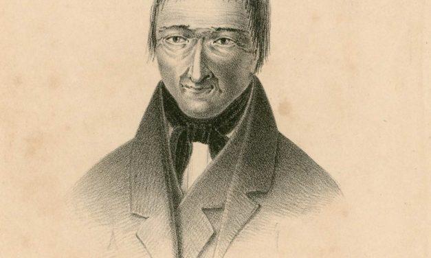 Jean Baptiste de Loeil