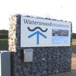 Watersnoodmuseum daagt kunstenaars uit.