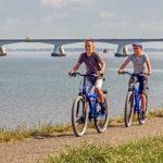 4 september Culinaire fietstocht over Schouwen-Duiveland