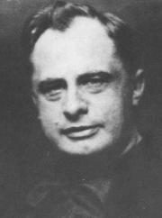 6 september – Jean-Louis Pisuisse