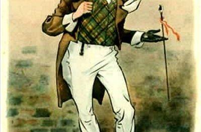 22 december – Dickens op Montmaertre