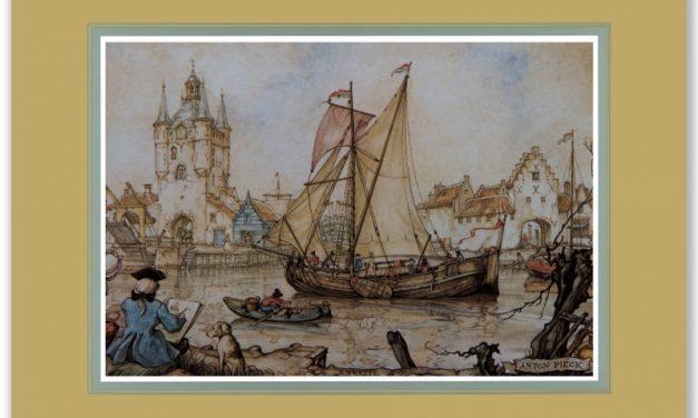 27 en 28 december – Zierikzee verandert in sprookjesstad.