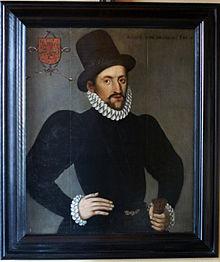 4 december – Justinus van Nassau