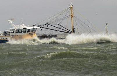 Innovatieagenda op visserijtop gepresenteerd