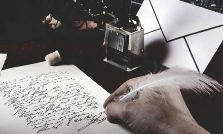 31 januari – Poëzieweek van start