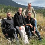 13 april – Keltische muziek in Baarland